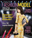 libro I Fashion Model ,  Castello,
