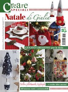 Creare Speciali N. 13 - Il Natale di Giuli...