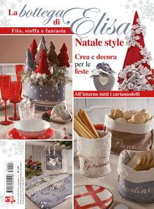 Zeitschrift: La Bottega Di Elisa - Natale Style