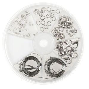 Accessoires pour bijoux -Set pour débutan...