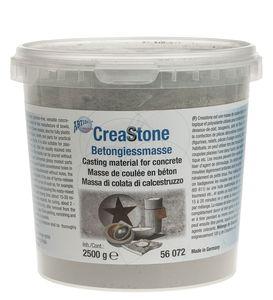 Creatief beton, 2500 g in emmer