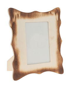 Holz-Bilderrahmen (20 x 23,5 cm)