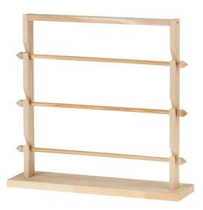 Holzständer (40 x 10,5 x 35 cm)