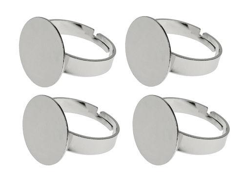 sieraden maken ringen