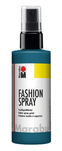 Marabu Fashion-Spray, La pein..., pétrole