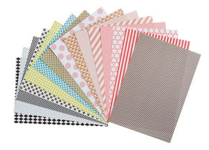 Papierblok 'Graphic', 21 x 30 cm, 30 vel