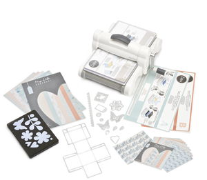 Sizzix® Big Shot[TM] Plus Starter Kit