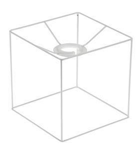 Lampenkap Frame Vierkant Van Metaal Vierkant Opitec