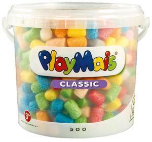 PlayMais CLASSIC (500 Stück)