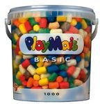 Seau PlayMais® Basic 1000, Contient p...,