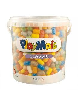 PlayMais® BASIC 1000, (1000 ud)