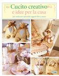 Libro 'Cucito Creativo E Idee Per La Casa - Tilda'