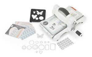 Sizzix Big Shot Starter Kit