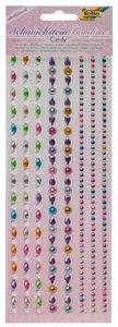 Bordures de pierres à bijou -Candy 1-,