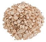 OPITEC voordeelset: grenen houten schijfjes (5 kg)