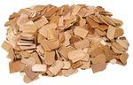 Cederhouten dakspanen, 500 stuks