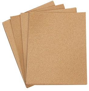 OPITEC schuurpapier - voordeelset, K40-180, 50 vel
