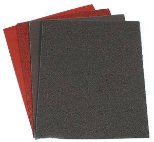 OPITEC Sparset: Schleifpapier 20 Bg/60-180 Korn