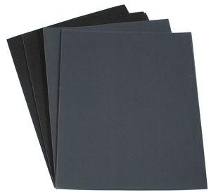 OPITEC watervast schuurpapier - voordeelset 20 vel