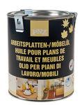 PNZ werkbladen olie, kleurloos 0,75 l