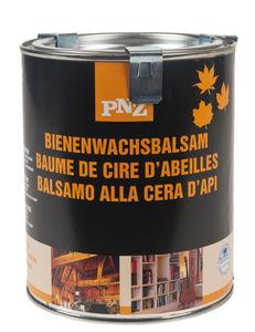 PNZ bijenwasbalsem, biologisch, blik 750 ml