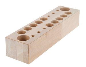 OPITEC Werkzeugblock Vario(300x60x80mm)