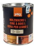 PNZ houtwas, kleurloos, 0,75 liter