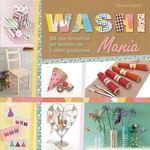 libro I Washi Mania, il castello, ,
