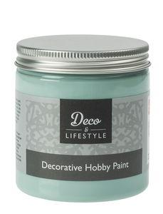 Hobbyfarbe, chalk 230 ml pale green