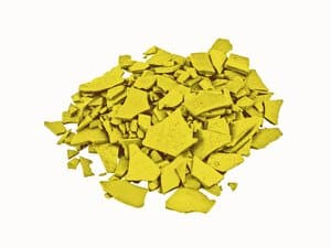 Colorant pour cire, Colo..., jaune citron