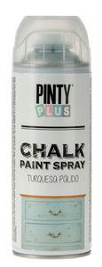 Pinty Plus Chalk Paint Spray, 400 ml helltürkis