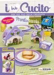 Zeitschrift: I Love Cucito 10