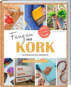 Buch 'Fang an mit Kork'