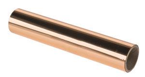 Lámina metalizada MINC , color oro rosa