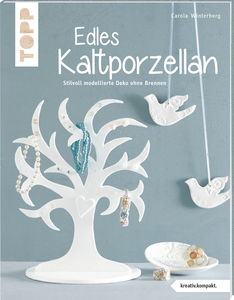 "..Buch ""edles Kaltporzellan"""