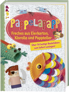 Libro 'Pappelapapp'