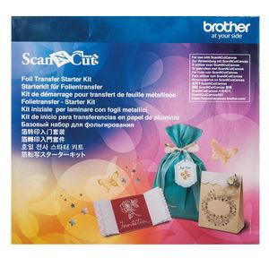 Brother ScanNCut Starter-Kit für Folientransfer