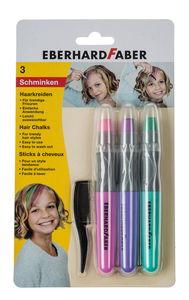 Máscara de color para el pelo - Colores nacarados