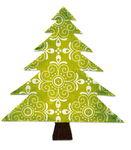 Sizzix Bigz Die Schablone - Christmas Tree
