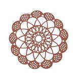 Sizzix Thinlits Die Schablone - Antique Doily