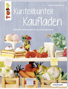 Buch 'Kunterbunter Kaufladen'