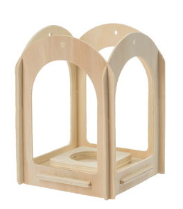 Kit de construcción de madera - Farolillo