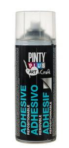 Colle en spray repositionnable PintyPlus® ...
