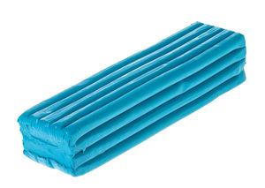 Becks Plastilin - boetseerklei, blauw, 1000 g