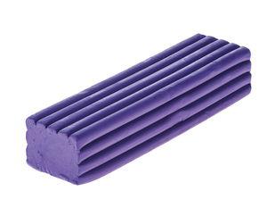 Pâte à modeler - Becks Plastilin, violet