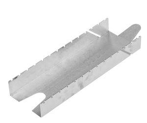 Metalen kralen standaard (230 x 75 mm)