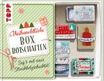 Duits boek: Weihnachtliche Box-Botschaften