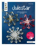 Duits boek: Julestar - Sterne aus Papier