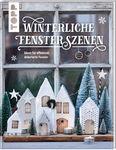 Buch 'Winterliche Fensterszenen'