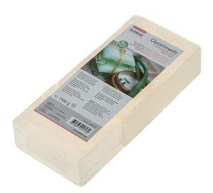 Glycerine zeep eco aloe vera, transparant, 1500 g